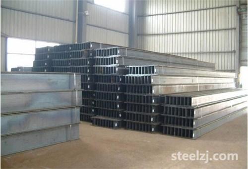 无锡h型钢出售 无锡h型钢配送 无锡h型钢直供