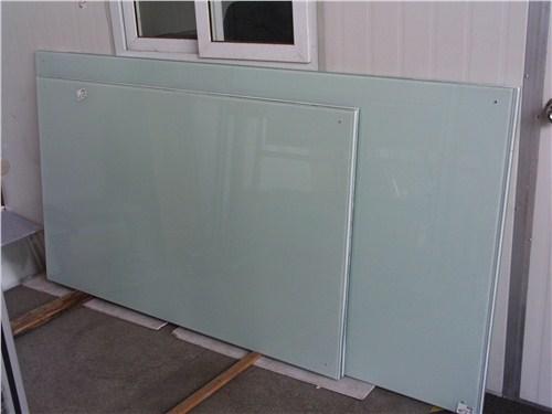 无锡磁性玻璃白板