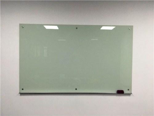 磁性钢化玻璃白板