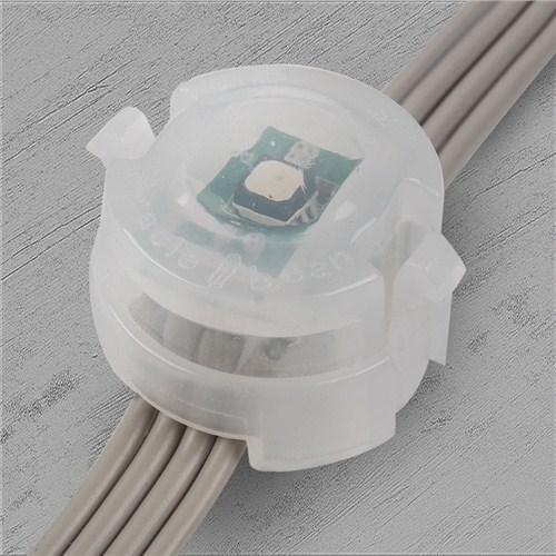 提供中山led线条点光源报价 信合光电供