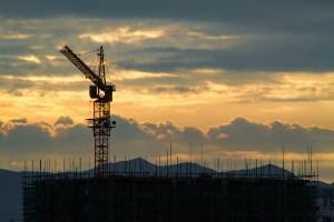 建筑安装工程