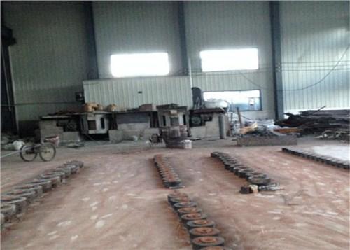 昌吉優質高鉻鑄鐵加工
