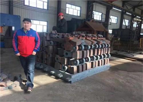 新疆双合金锤头销售厂家 欢迎来电 湘泉耐磨yabovip168.con