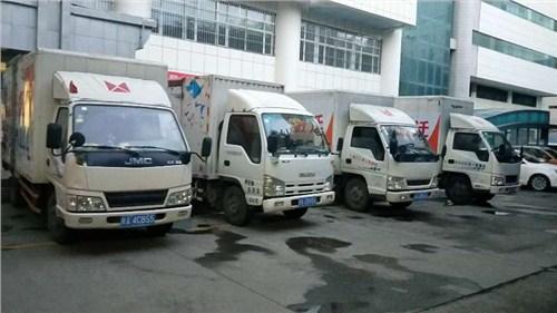 乌鲁木齐个人搬家服务好 欢迎来电 禧上喜供应