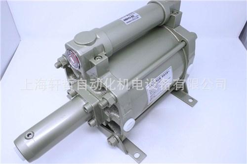 日本TAIYO太阳铁工增压缸