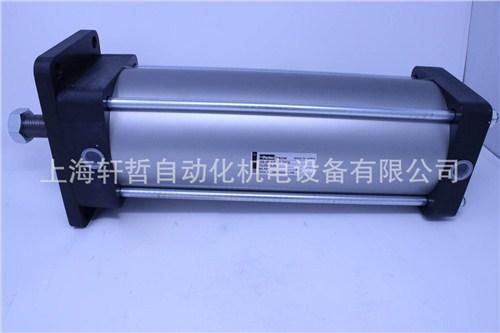 日本TAIYO标准型气缸