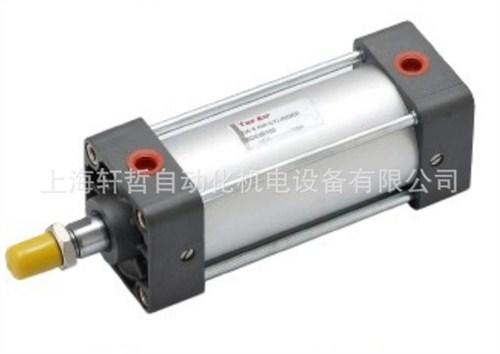 台湾TopAir气缸