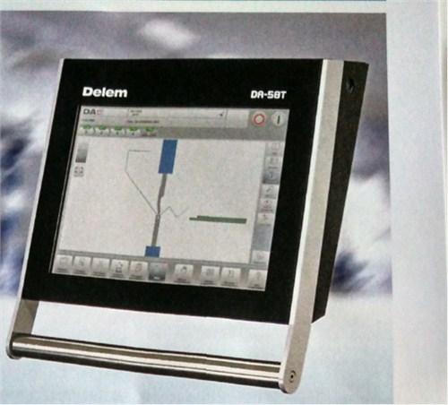电液同步折弯机数控系统DA58T折弯机数控系统