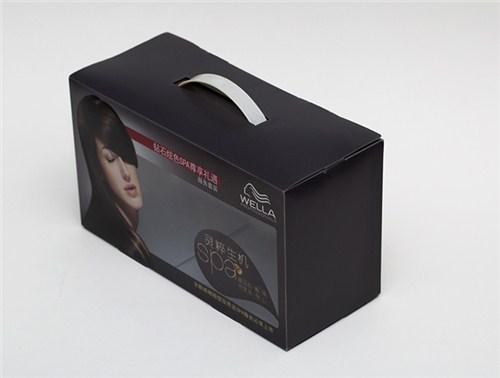 宝山区礼盒包装盒设计「奕楠供应」