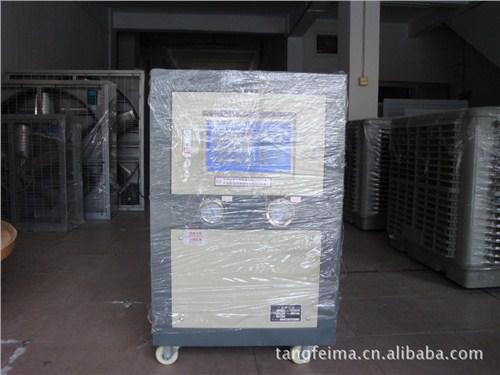 冷水机 工业冷水机 冷水机厂家 制冷机
