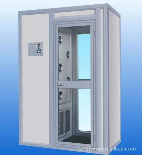 厂家直销自动风淋室 不锈钢风淋室