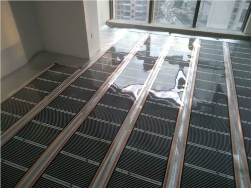 三明电热膜厂家 厦门易居阳光节能科技供应