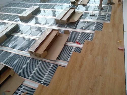 福建哪里有电热膜公司排名 厦门易居阳光节能科技供应
