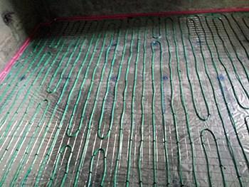 泉州原装电地暖 厦门易居阳光节能科技供应