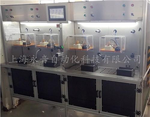 高压水泵综合性能测试台