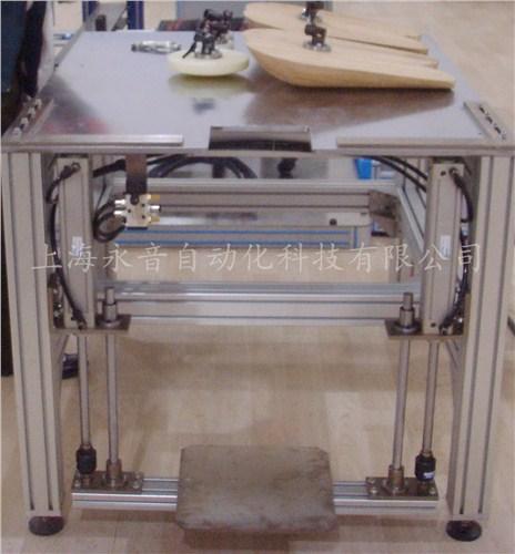 椅子稳定性测试台