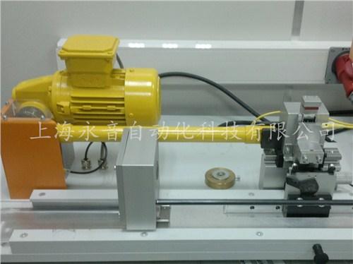 电线电缆抗摩擦性试验机