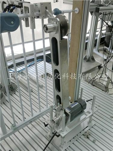 护栏摇摆耐久疲劳试验机