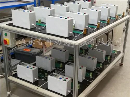20工位电性能疲劳测试台
