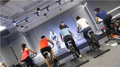 单车教学课程