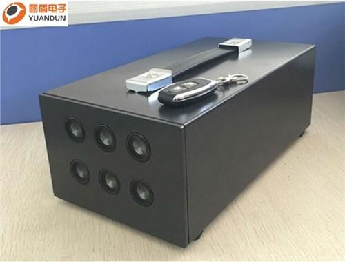录音干扰器
