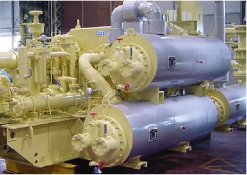 温州离心式空压机厂家直供 越唐供应