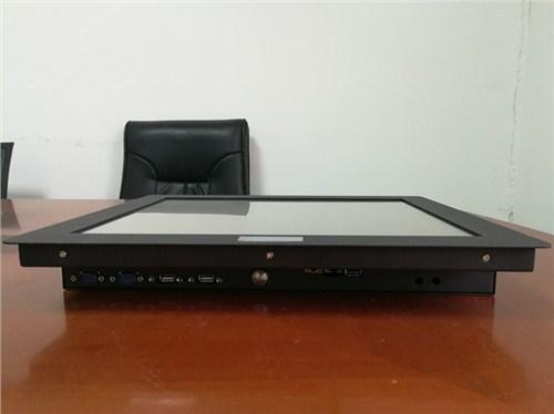 17寸工业平板电脑研源工控报价