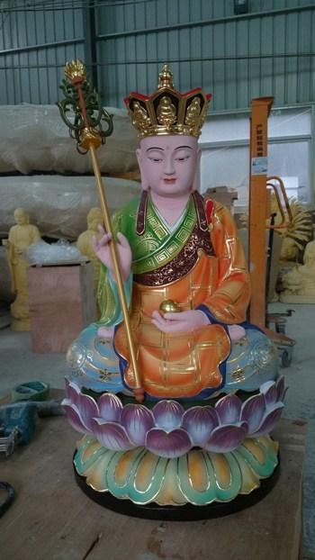 福建树脂佛像