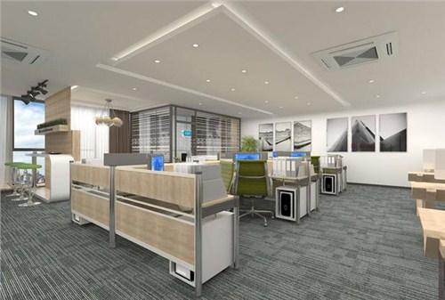 新乡办公室设计 新乡市志高建筑装饰供应