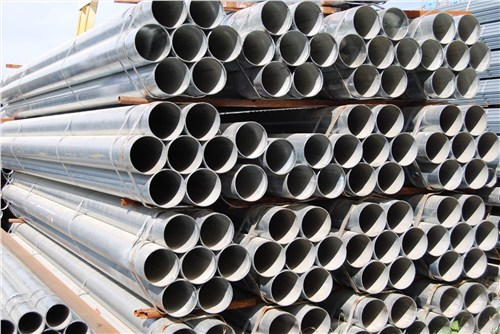 云南镀锌钢材多少钱一吨 诚信互利 云南中埠贸易供应