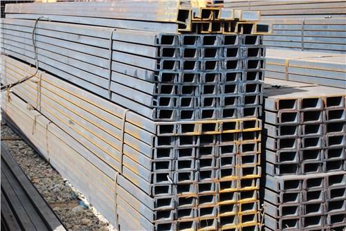 云南槽钢供货厂家 诚信互利 云南中埠贸易供应