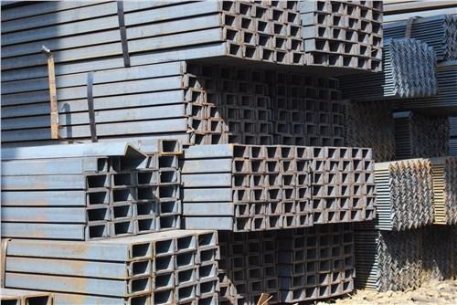 文山槽鋼庫存充足 誠信服務 云南中埠貿易供應