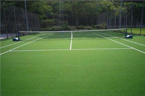 足球场场地建设