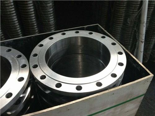 江苏铝合金石化压力容器法兰 中航卓越锻造供应