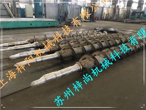 苏州混合机行业螺旋喷涂加工