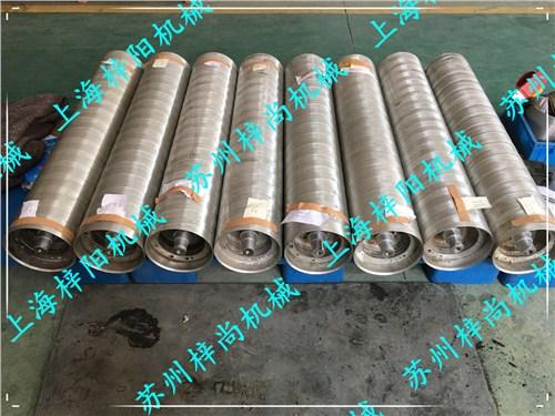 合肥纺织厂输送辊喷涂加工报价,合肥纺织厂输送辊喷涂加工,上海梓阳机械科技供
