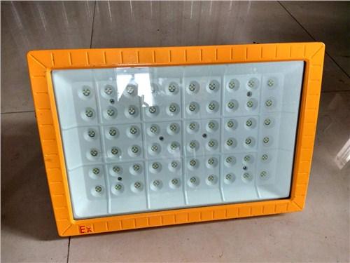 浙江浦东矿用告诉你led防爆灯和普通led灯的区别是什么