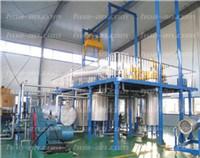上海工业超临界装置