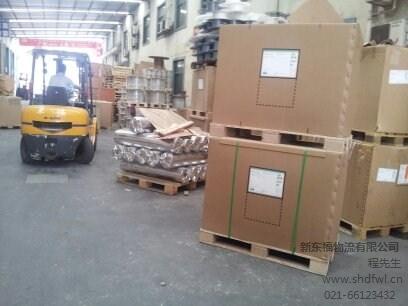 上海散货分拨 物流运输