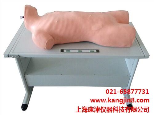 综合穿刺术训练模型