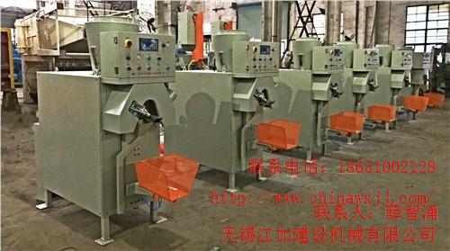 包装机专业生产厂家 气流式包装机 阀口袋包装机生产商 江加供