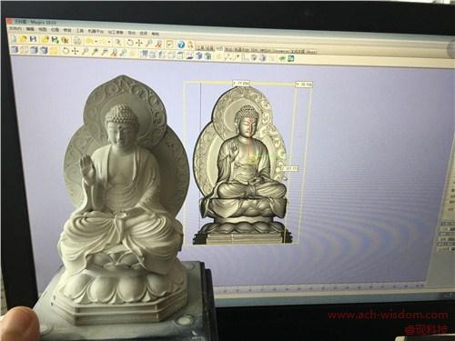 南京国内3d打印业务哪家便宜江浙沪三维扫描服务扫描逆向服务睿现科技