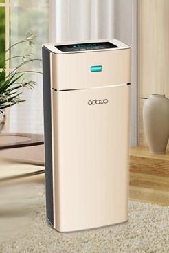 提供上海降尘家用空气净化器7S行情 爱达屋供