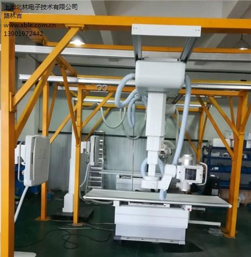 新型X光机控制系统