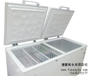 福州冰柜回收