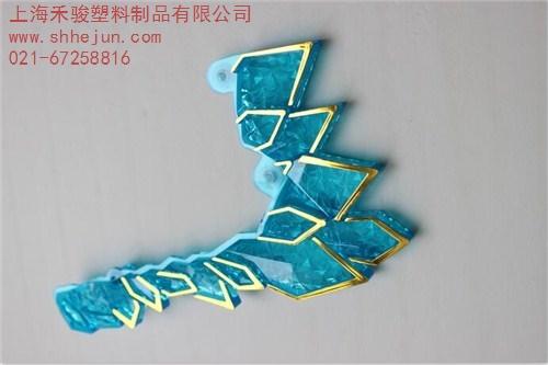 上海模具注塑加工