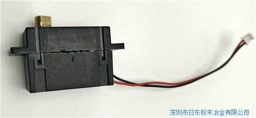 N20智能电子门锁减速马达