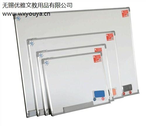 磁性白绿板
