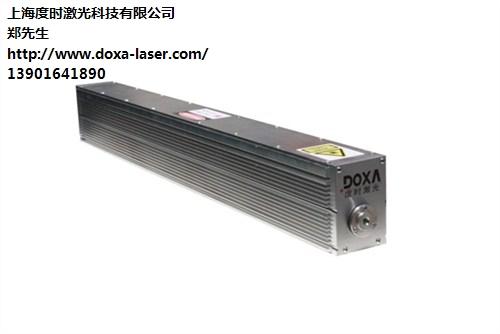 国产30W射频激光器