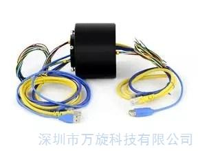 深圳USB滑环